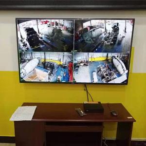 4S店监控系统