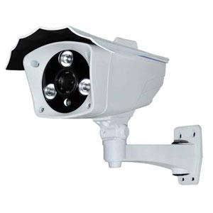 室外网络摄影机