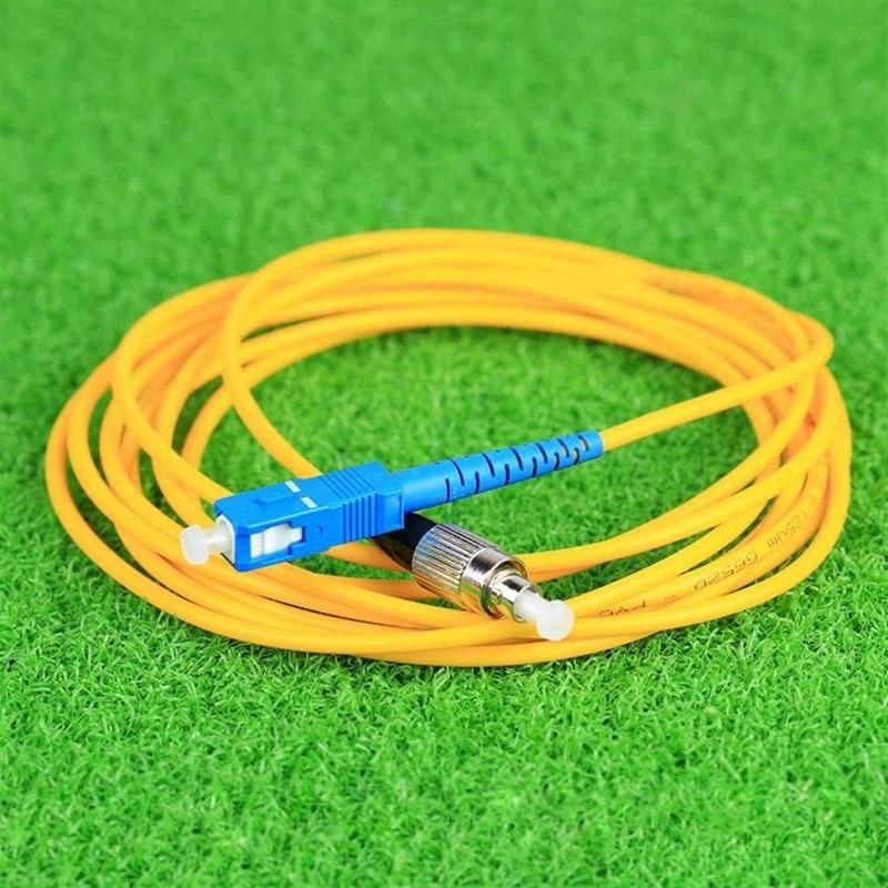 阶跃型光纤